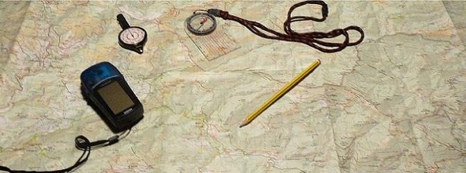 Diumenge 10, Orientació a la muntanya
