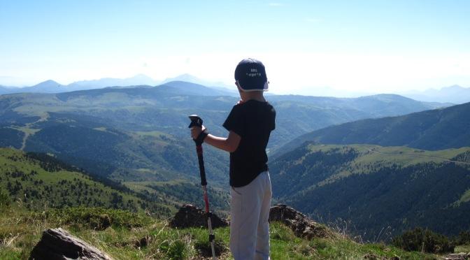 INFOPIRINEUS. Serveis turístics de qualitat a la Vall de Camprodon